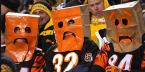 Why The Bengals Won't Win Versus Rams...And Go 0-8