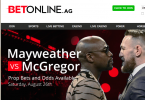 Bet Online Unveils New Look Website