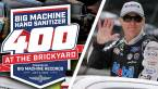 NASCAR Betting – Big Machine Hand Sanitizer 400 Odds