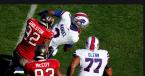 Bucs-Bills Early Super Bowl Line