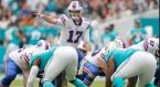 Buffalo Bills vs. Miami Dolphins Betting Odds, Prop Bets