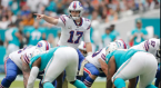 Miami Dolphins vs Buffalo Bills Prop Bets - Week 17
