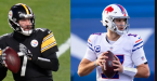 NFL Betting – Pittsburgh Steelers at Buffalo Bills