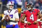 Bills-Texans Prop Bets - AFC Wildcard Playoffs Game