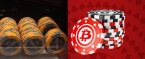 Forbes: High Stakes International Gambling About to Get its Own Cryptocurrency