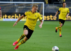 Borussia Dortmund v Hertha Berlin Match Tips, Betting Odds - 6 June