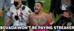 Bovada Won't Be Paying Streaker....But They Will Be Paying Both Sides of Bet to Others