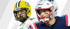 Brady vs Rodgers: Battle for the GOAT
