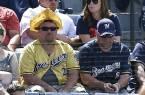 Major League Baseball Top Exposures June 1 - Brewers