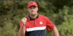 Brooks Opens as Solid Favorite Over Bryson