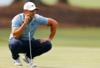 2020 PGA Championship First Round Leader Payout Odds