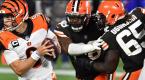 Cleveland Browns vs. Cincinnati Bengals Week 7 Betting Odds, Prop Bets