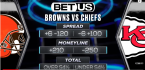 Find Browns vs Chiefs Prop Bets, Expert Picks Week 1 NFL