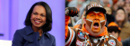 Condi Rice the Next Browns Head Coach?  What Are the Odds?