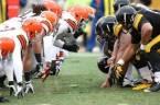 Line on the Steelers-Browns Game - Week 1 2018