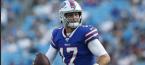 Josh Allen Player Prop Bets, Futures: NFL MVP 2021: Tops Bet Count, Tops List
