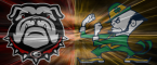 Bookie Alert - Bulldogs vs. Irish: Sharp Action on Notre Dame