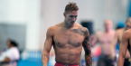 Caeleb Dressel Tokyo Olympics Payout Odds to win Gold:100M Freestyle Men, More