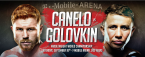 Canelo vs. Golovkin Fight Odds - Where to Bet Online