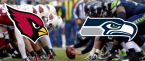 NFL Betting – Arizona Cardinals at Seattle Seahawks