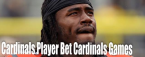 Cardinals Player Was Betting on Cardinals Games