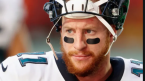 Wentz to Bears and Watson to Jets, According to Latest QB Odds