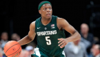 Cassius Winston Prop Bets 2019 - Points, Assists, Rebounds