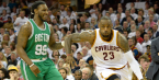 Cavs vs. Celtics Playoff Game 1 Betting Odds