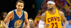 2017 NBA Finals Sweep?  Will Warriors be Crowned as GOAT?