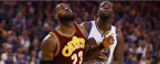 Cavs-Warriors Predictions 2017 NBA Finals, Latest Odds, More
