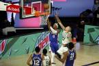 Boston Celtics vs. Philadelphia 76ers Game 4 NBA Playoffs Betting Odds - August 23