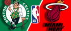 Miami Heat vs. Boston Celtics Game 1 Betting Odds, Props