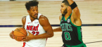Boston Celtics vs. Miami Heat Game 3 Betting Odds, Prop Bets