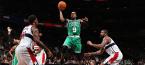 Wizards-Celtics Game 5 Playoffs Betting Odds: Home Team 8-0 ATS