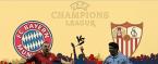 Bayern Munich v Sevilla Betting Tips, Latest Odds 11 April - Champions League 2018