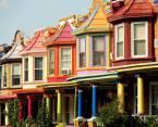 Find a Bookie in Baltimore:  Charles Village, Waverly
