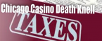 Onerous Tax Would Make Casino in Chicago Unprofitable