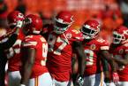 Hot Team to Bet on Week 9 NFL - Kansas City Chiefs  ...Not Our Pick (Plus Power Ranking)