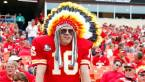 Chiefs Super Bowl Odds Plummet With Mahomes Injury, Uncertainty