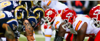 MNF Prop Betting – Kansas City Chiefs at Los Angeles Rams