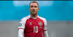 Inter Director Says Eriksen Did Not Have COVID and Was Not Vaccinated