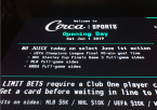 New Sportsbook Circa Sports Opens in Downtown Vegas - No Juice, $1 Million NFL Contest