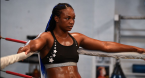 Claressa Shields MMA Debut Odds and UFC 263 Props