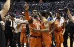 Payout on Clemson Tigers Winning 2018 Men's Basketball Tournament Championship