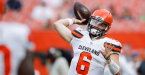 NFL Betting – Cleveland Browns at New York Giants