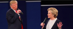 3rd Presidential Debate Odds – Drug Tests, Rigged Deal, Sniffles, More