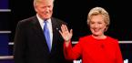 2nd Presidential Debate Betting Odds – Trump vs. Clinton