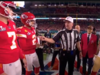 Coin Toss Outcome Heads of Tails Prop Bet Super Bowl LV