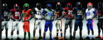 College Football Week 8 Biggest Sweats, Sharp Plays