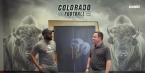 We Tour the Colorado Buffaloes Amazing Football Facility With BetOnline